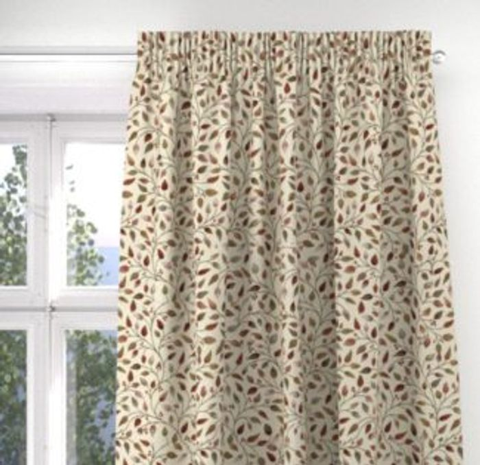 5 Free Fabrics from Wow Curtains
