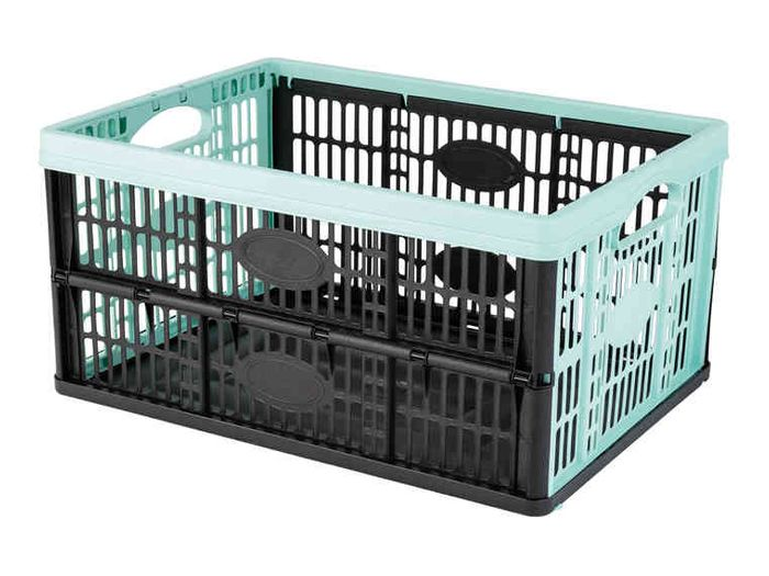 Cassetti Collapsible Crate - 2 for £5