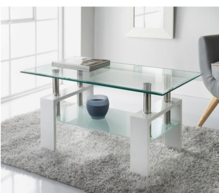 Norsk Coffee Table