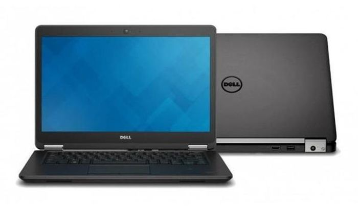 "Refurbished DELL Latitude E7450 8gb Win 10 14.4"" Laptop £129.99 at ITZoo"