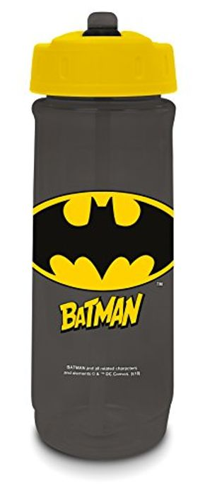 Best Price Batman Bottle SAVE 40%