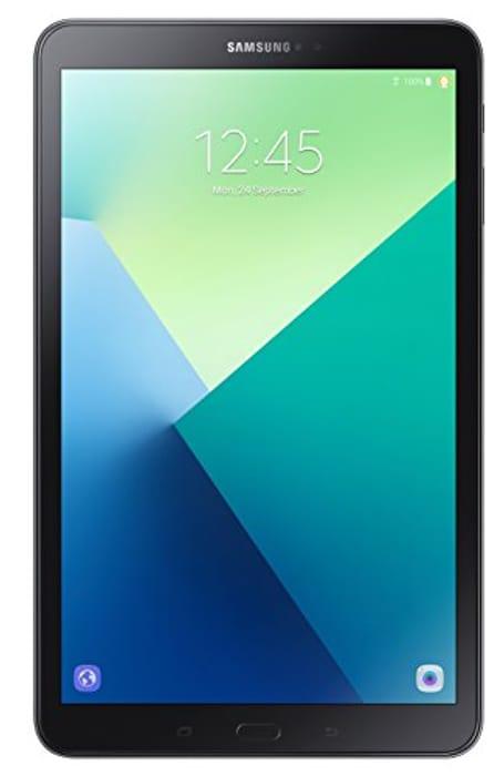 Samsung Galaxy Tab a (10.1, 32GB, Wi-Fi) Black/Grey