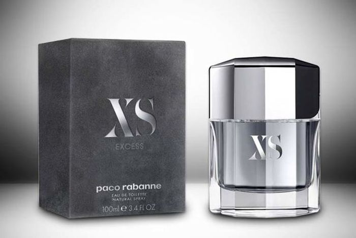 Get a 100ml Bottle of Paco Rabanne XS EDT!