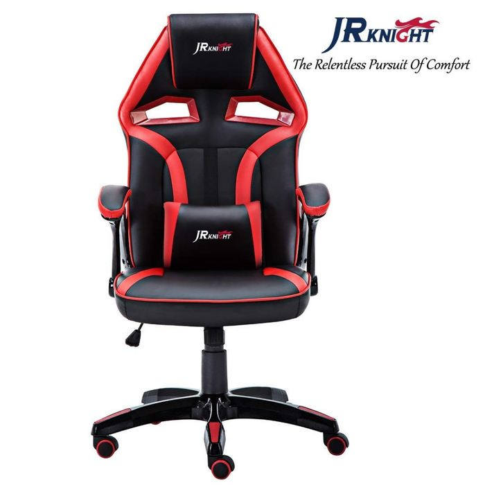 Deal Stack - Racing Chair - £10 off + Lightning