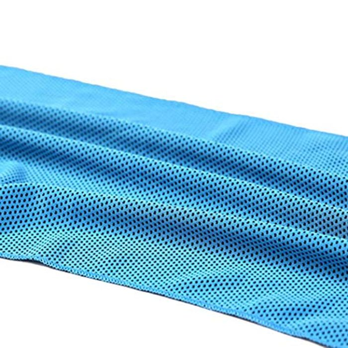 Cooling Towel 80% off + Free Delivery