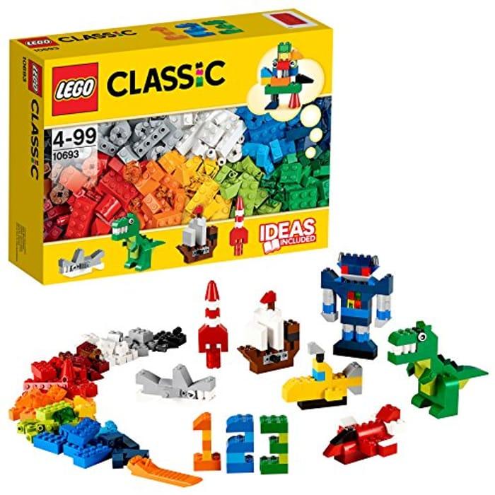 LEGO 10693 Classic Creative Supplement