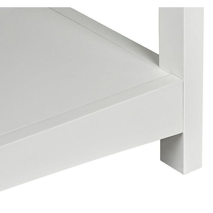 Asda Home Tamsin Coffee Table White 15 Latestdealscouk