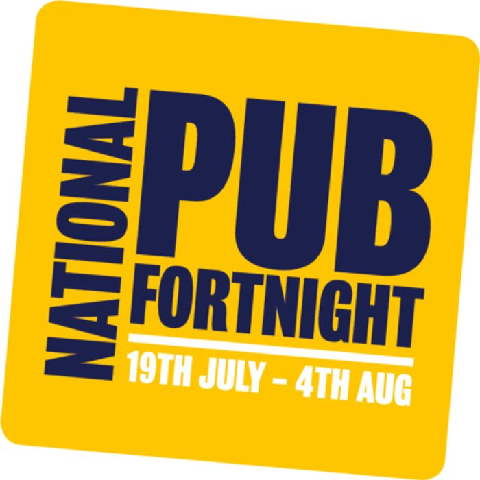 Free Drink at Great British Pubs 19 July - 4 August