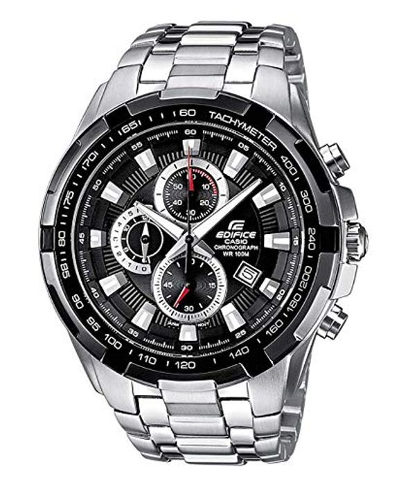 Casio 343 Edifice Men's Watch