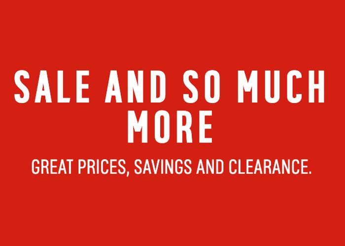 MASSIVE Argos Sale & So Much More!