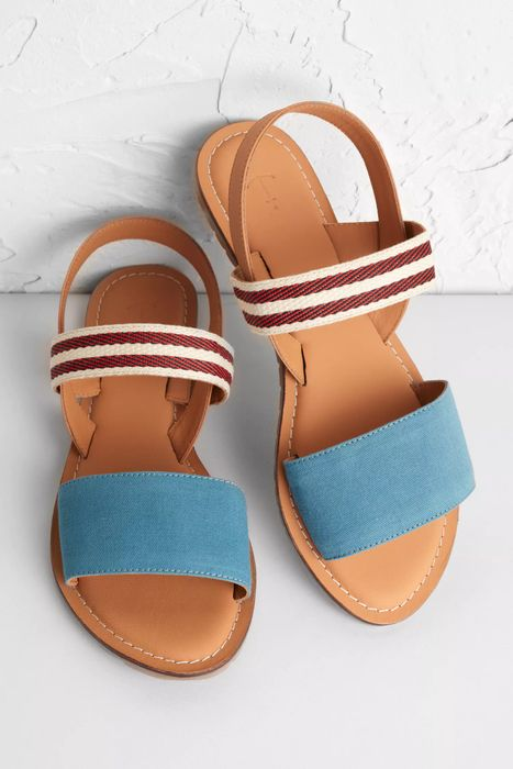 Plein Air Sandal from Seasalt Only £9.95