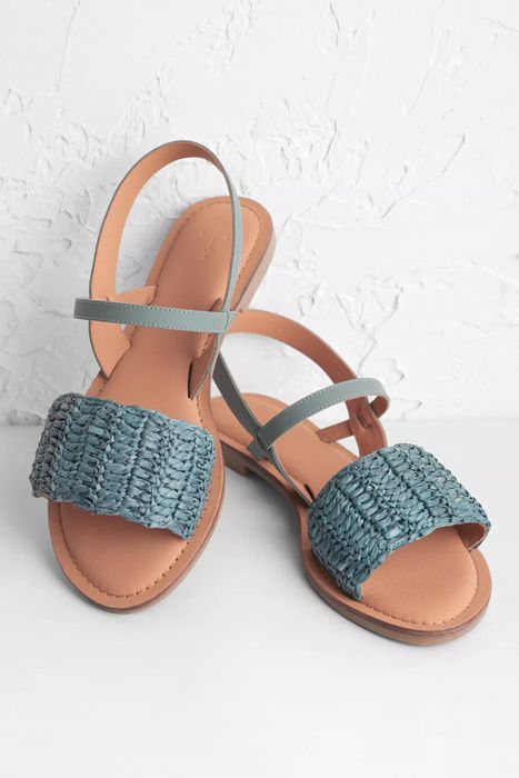 Seasalt Wheal Owles Sandal Now Only £7.95