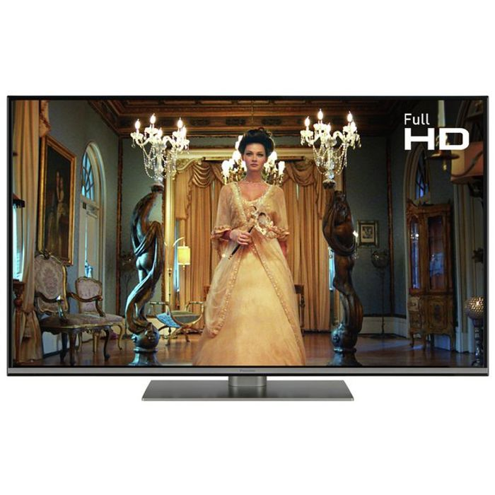 Panasonic 49 Inch Smart Full HD TV with Freeview