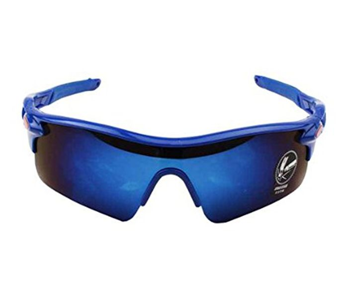 Mens Polarised Mirrored Sunglasses for £2.36 Delivered
