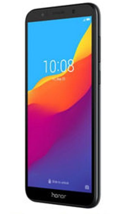 Cheap Unlocked Honor Black SIM Free 7S Mobile Phone reduced by £20!