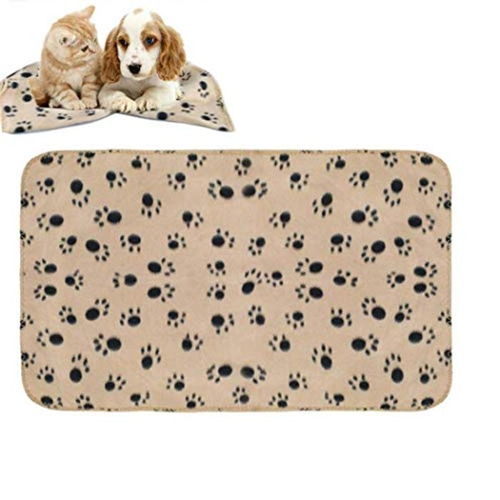 Pet Blanket 80% off + Free Delivery
