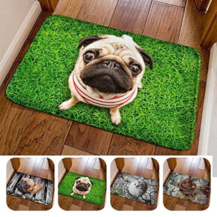 Non-Slip Home Mat 80% off + Free Delivery