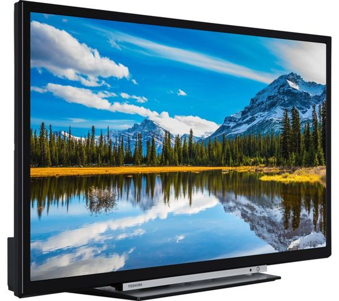 "*SAVE £60* TOSHIBA 40"" Smart LED TV Freeview HD with Freeview Play"