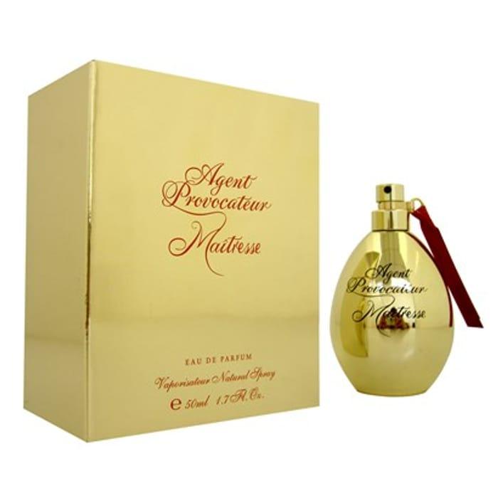 Agent Provocateur Maitresse Eau De Parfum for Women 50ml