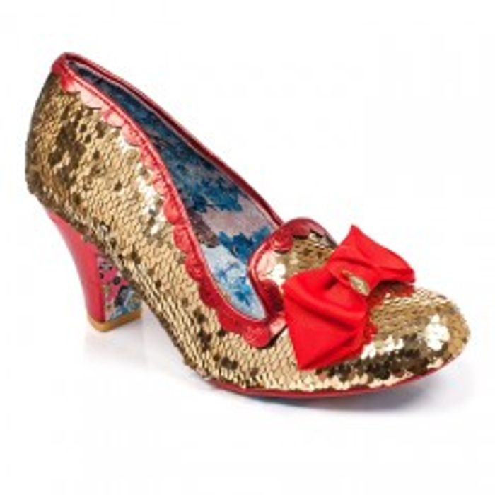Summer Sale + Extra 20% off Last Chance Sale at Irregular Choice
