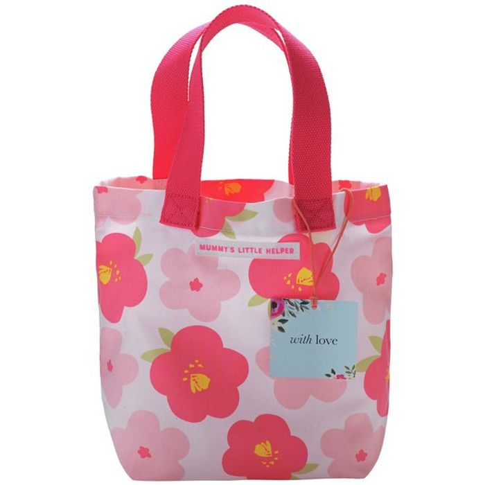 Argos Home Mini Tote Bag Only £0.38