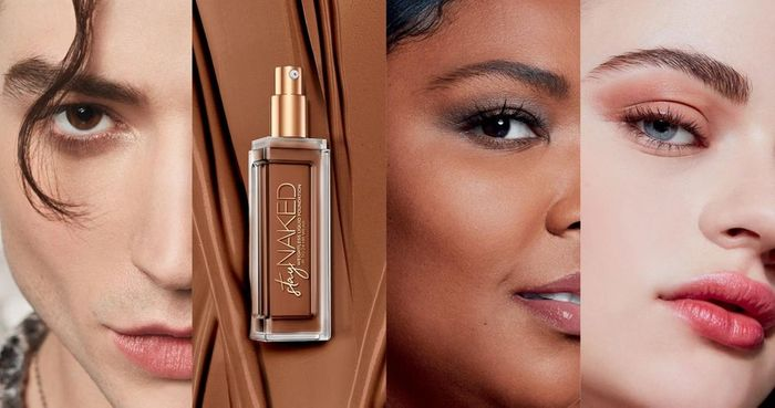 Free Colour-Matched Sample of the New Urban Decay Stay Naked Foundation