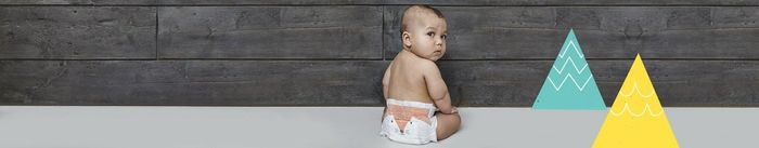 25% off Nappy Pack Orders at Kit & Kin
