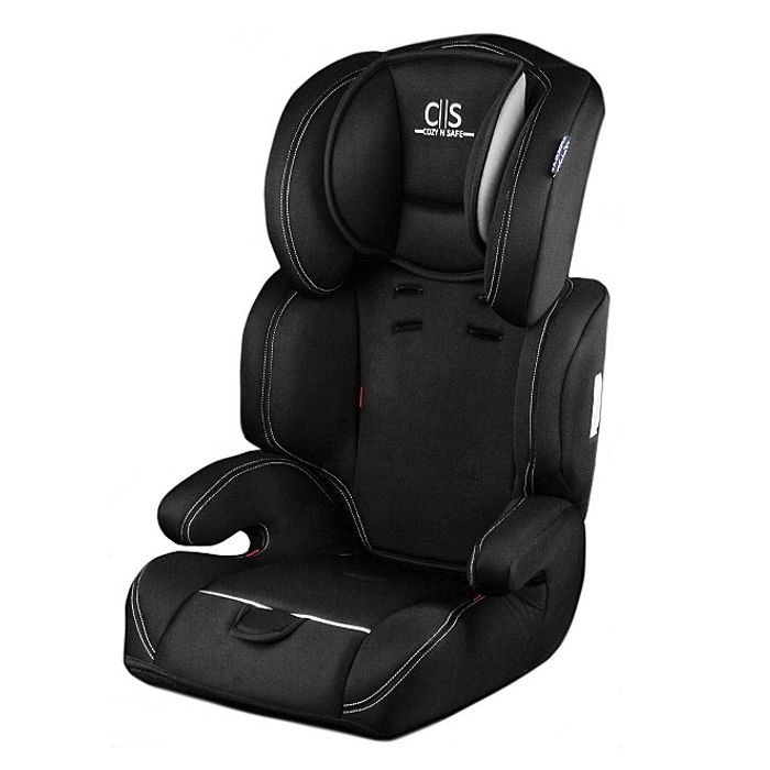 Cozy N Safe Logan Group 123 Child Car Seat