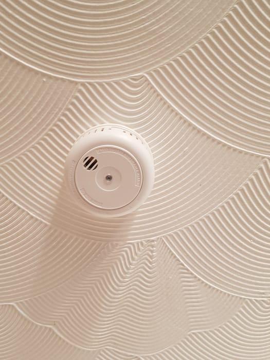 Possible Free Smoke Alarms