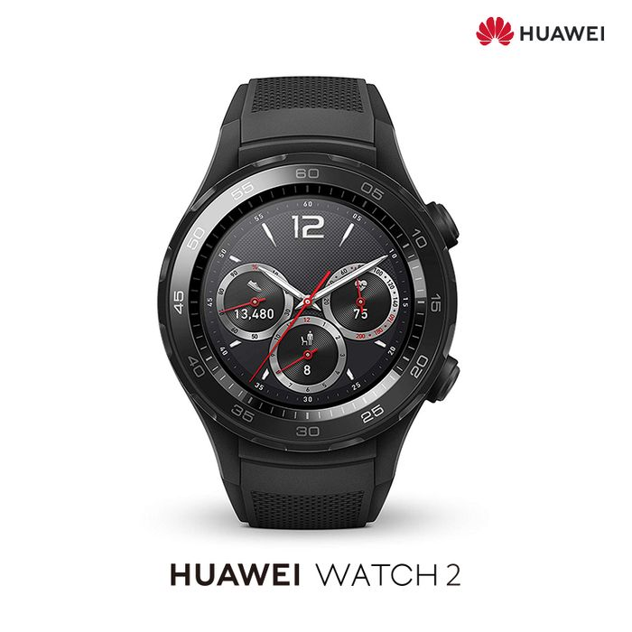 Prime Day - Huawei Watch 2 Sport Smartwatch - Save £100!