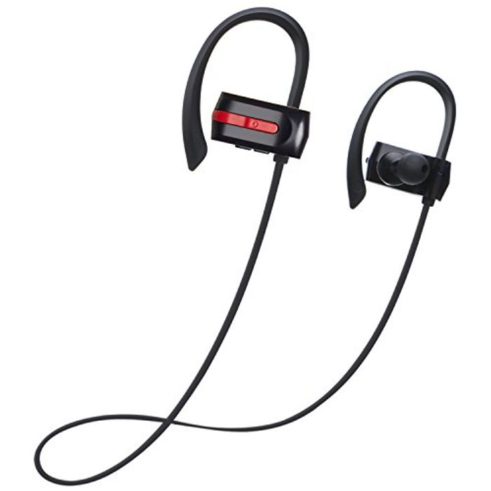 ZENBRE E3 Bluetooth 4.1 Stereo Earbuds, Wireless Headset