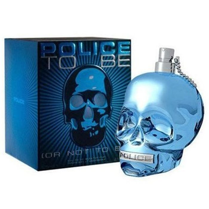 Police to Be Eau De Toilette 125ml for Him