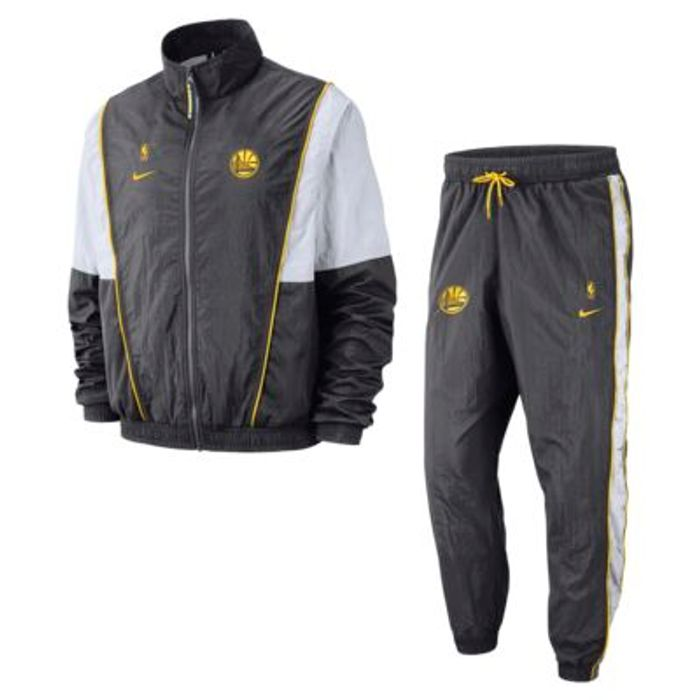 Nike Men's NBA Tracksuit Was £114.95 Now £45.58 Size S up to XL at Nike