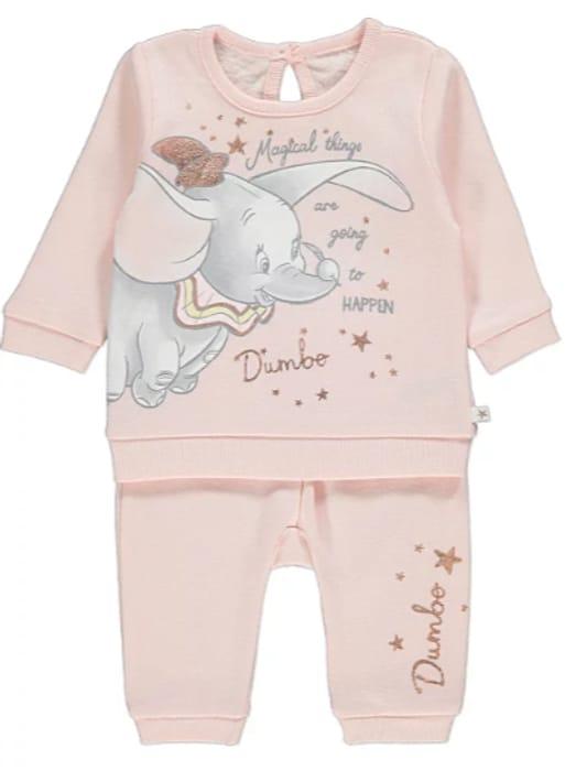 Dumbo Sweater & Joggers