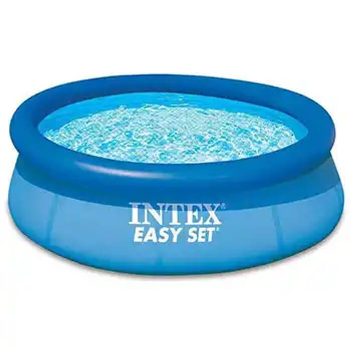 Intex Easy Set Swimming Pool - 8ft