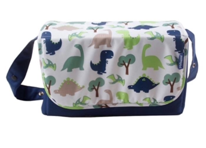 My Babiie Changing Bag - Dinosaurs