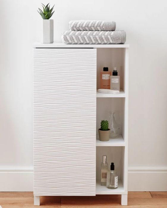 Console Storage Cabinet from Argos