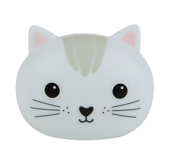 Nori Cat Kawaii Friends Night Light