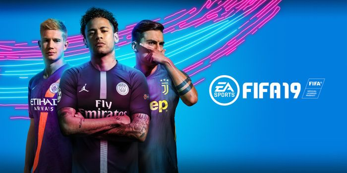 EA SPORTS FIFA 19 for Nintendo Switch