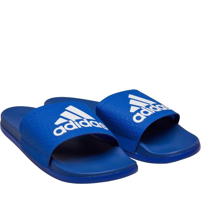 Adidas Mens Adilette Cloudfoam plus Slides