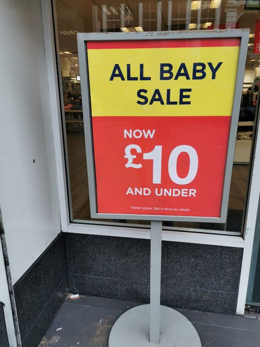 GAP Baby Clothes £10 or under