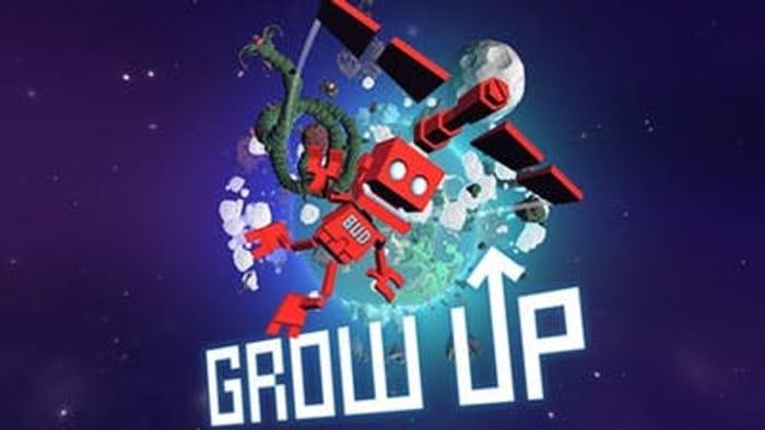 Grow up (PC Game)