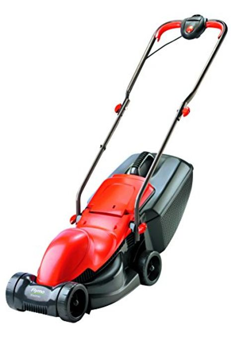 Prime Day Deal: Flymo Easimo Lawn Mower, 32 Cm