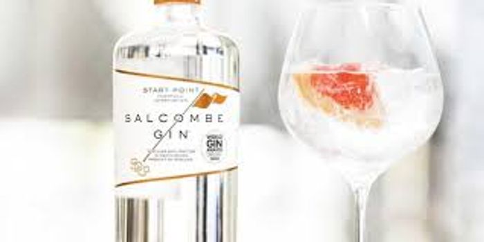 Win a Bottle of Award Winning Salcombe Start Point Gin, worth £38.95!