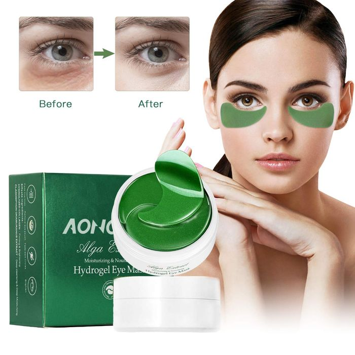 Deal Stack - Collagen under Eye Patches - 15% off + Extra 50%
