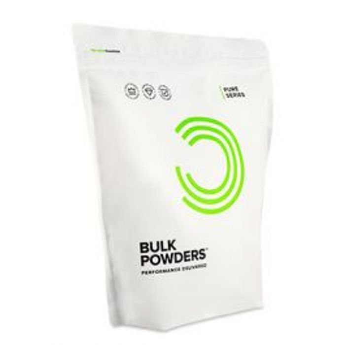 Pure Whey Protein at Bulk Powders Only £11.99