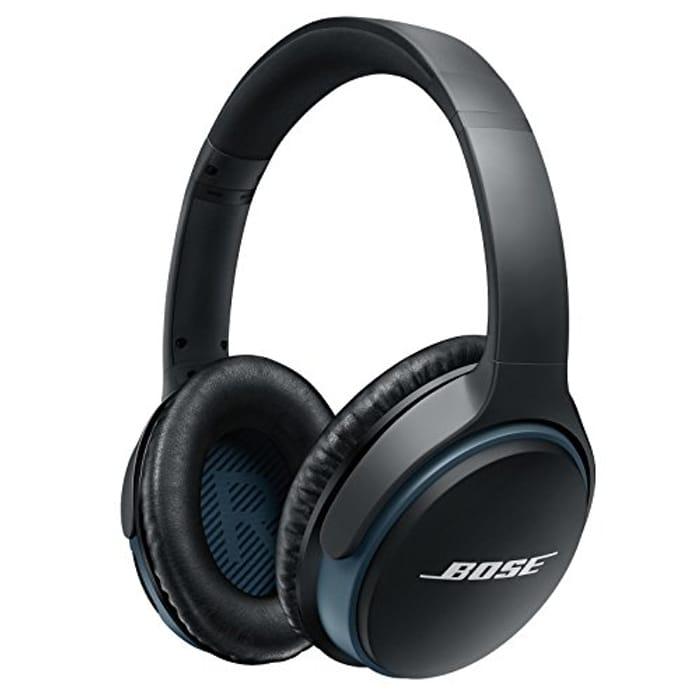 Bose SoundLink Around-Ear Wireless Headphones II (Prime Day) £109.95 at Amazon