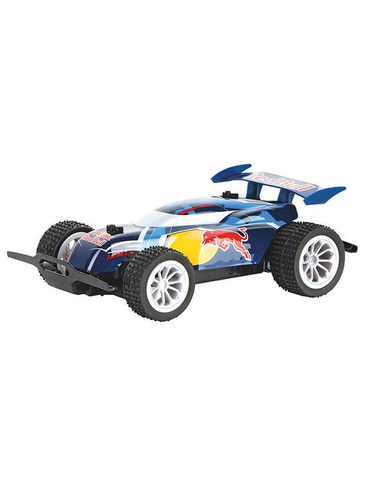 Carrera Go!!! Red Bull RC2 Racing Car