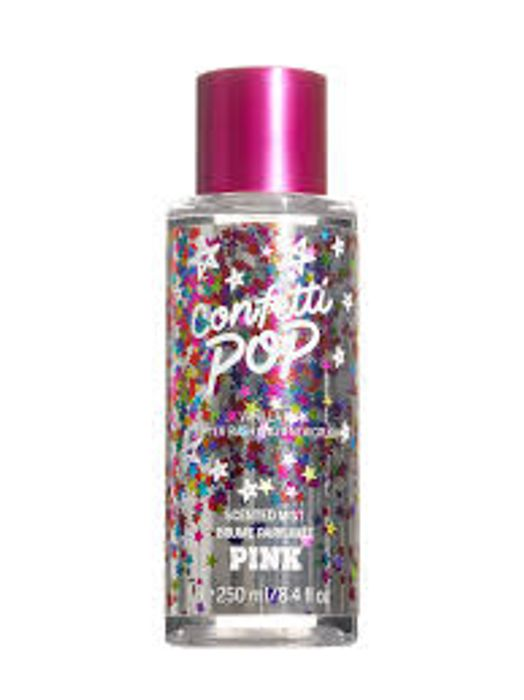Victoria's Secret PINK Party Life Scented Mists