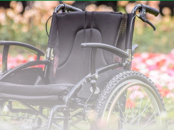 Exclusive 8% off All Wheelchairs